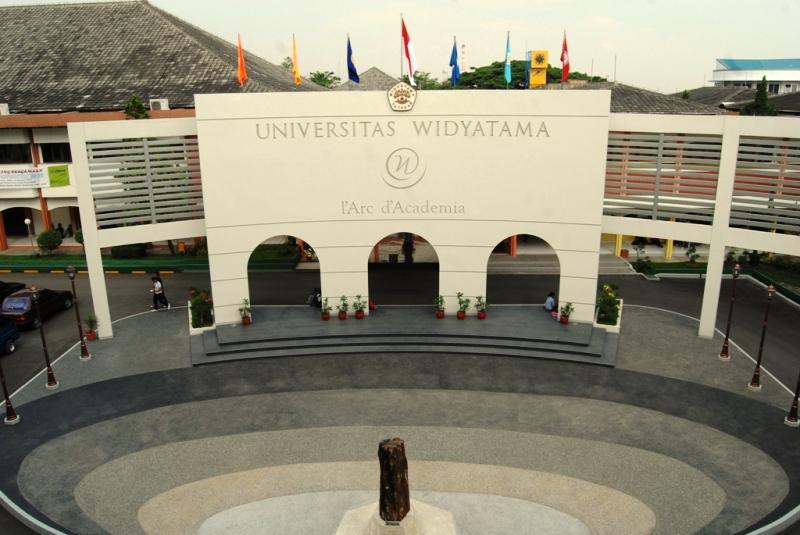 Pedoman Dosen Universitas Widyatama