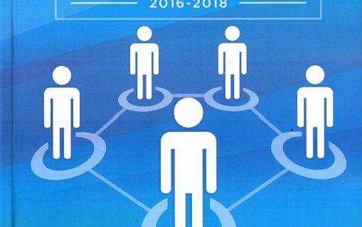 Peraturan Kepegawaian tahun 2016-2018